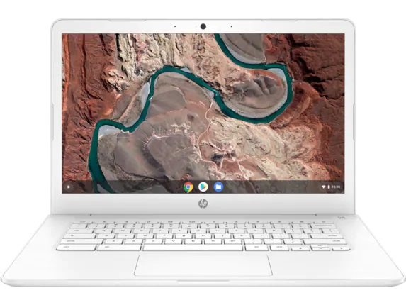HP laptopi Chromebook