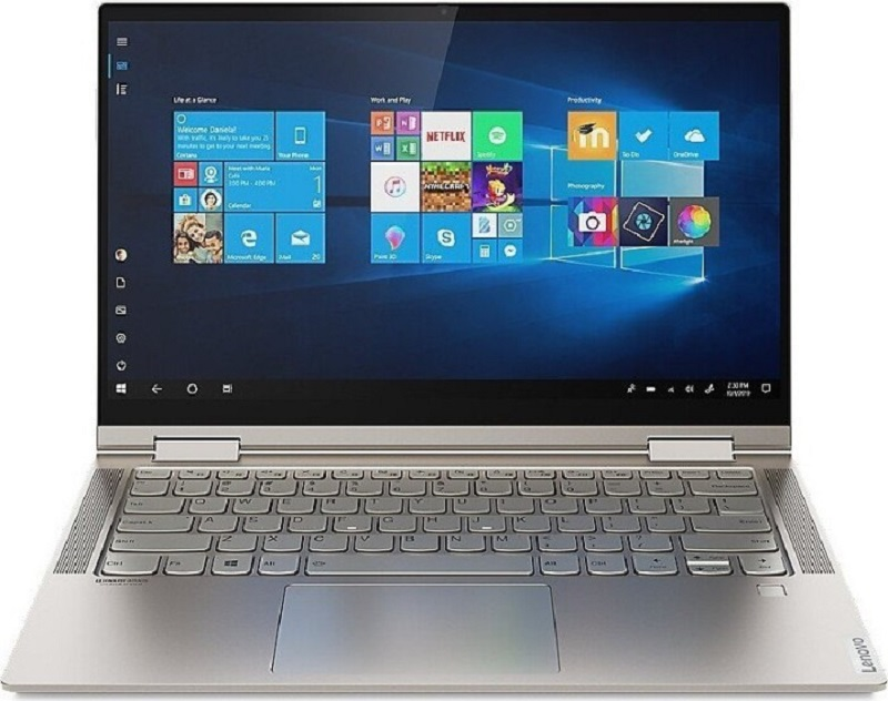 Laptopi s Windowsima Lenovo Yoga