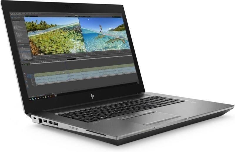 Poslovni laptop s Windowsima HP ZBook