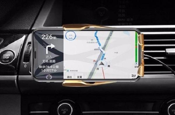 Držač za mobitel bi trebao imati svaki vozač